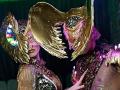 Заказать фрик-шоу на праздник в Москве