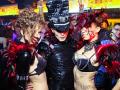 Заказать фрик шоу в велком зону на Хэллоуин Москва