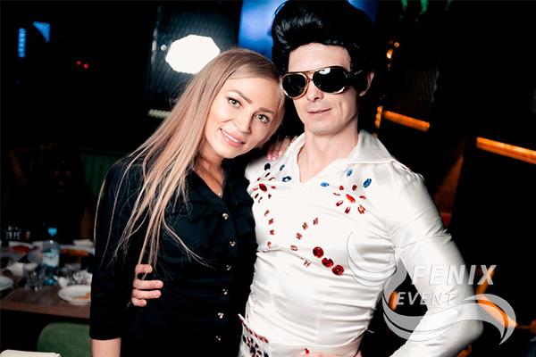 Яркое фрик-шоу Москва