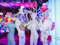 Заказать фрик шоу на свадьбу Москва