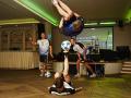 Футбольный фристайл на корпоратив Москва