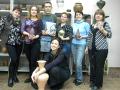 Тимбилдинг по гончарному делу в Москве мастер-класс