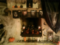 Заказать оформление на Хэллоуин в Москве