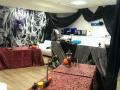 Заказать оформление на Хэллоуин в офис