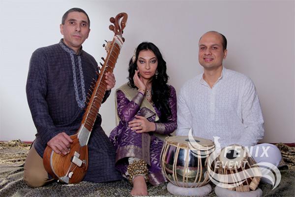 Лучшее индийское шоу в Москве