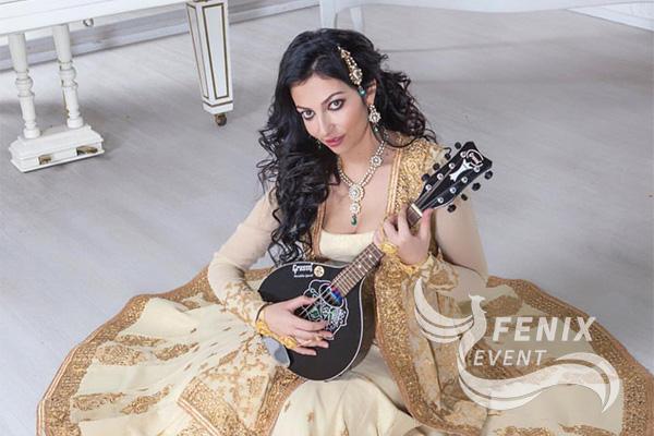 Заказать индийский танец на свадьбу, праздник, корпоратив Москва
