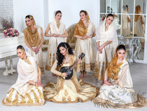Заказать индийский танец на свадьбу в Москве