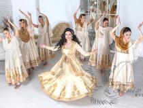 Заказать индийский танец недорого в Москве