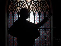 Испанский гитарист на свадьбу в Москве