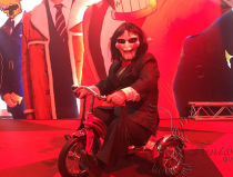 Заказать недорого карлика на Хэллоуин в Москве