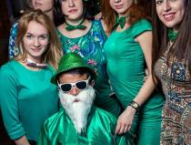 Карлики на праздник в Москве