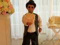 Карлик на свадьбу в Москве