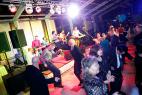 Музыкальная кавер-группа на корпоратив Москва. Церемония награждения почётных граждан стран Таможенного союза 13 декабря 2015.