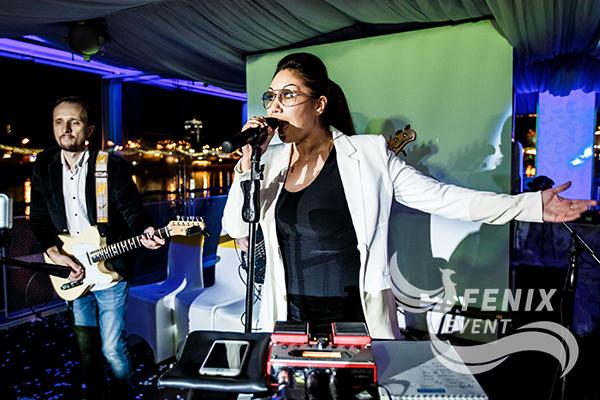 Музыканты на праздник Москва