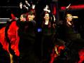 Коллектив испанского танца в Москве