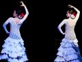 Национальные испанские танцы на праздник