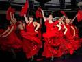 Испанский танец Фламенко на праздник