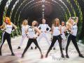 Коллектив современного танца № 1 заказать недорого в Москве