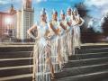Заказать коллектив современного танца № 1 недорого в Москве