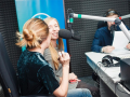 Выездное корпоративное радио в офис в Москве