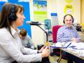 Организовать день радио в офисе Москва