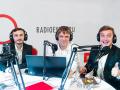 Корпоративное мероприятие день радио Москва