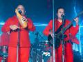 Кубинское музыкальное шоу на праздник