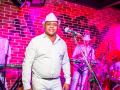 Кубинские музыканты на праздник