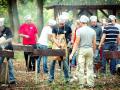 Кулинарный мастер класс в Москве