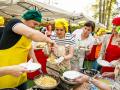 Кулинарный тимбилдинг Москва