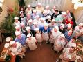 Выездной кулинарный мастер-класс Москва