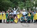 Кулинарный тимбилдинг на природе в Москве