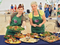 Кулинарный тимбилдинг в Москве на природе мастер-класс