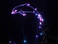 Лазерное световое шоу