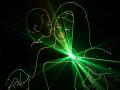 Заказать лазерное шоу в Москве