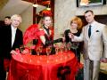 Леди фуршет недорого на праздник в Москве.
