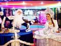 Леди фуршет на свадьбу,юбилей, корпоратив недорого в Москве.
