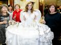 Заказать леди фуршет недорого на праздник в Москве.