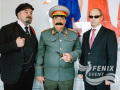 Двойник Ленина Москва