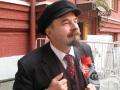 Заказать двойника Ленина Москва