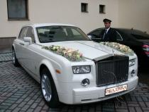 Машины на свадьбу Москва