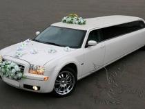 Машины на свадьбу в Москве