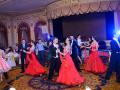Бальные танцы Москва