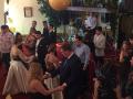 Бальные танцы заказать мастер класс Москва