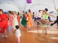 Танцевальный флешмоб Москва мастер класс