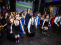 Командные танцы Москва