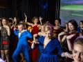 Заказать мастер класс по командным танцам Москва