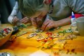 Мастер-класс по мозаике в Москве