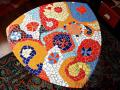 Мозайка из керамики мастер-класс
