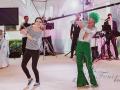 Танцевальный мастер класс на корпоратив Москва